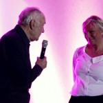Remy Julienne et Isabelle Sibierski
